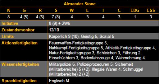 Alexander_Stone_Militärpolizei